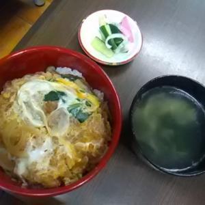 海老丼を食べたよ!!!