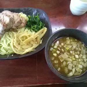 拉麺工房「暁」@茨城県古河市