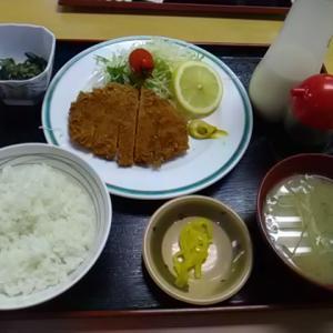 桐仁会食堂@茨城県つくば市