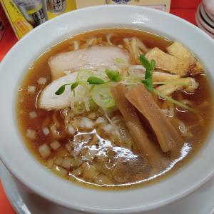 麺や「松辰」@茨城県つくば市