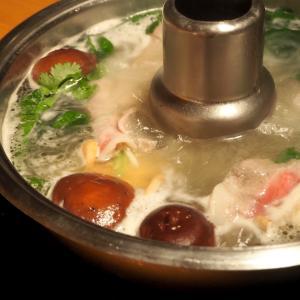 冬と言えば鍋!「コカレストラン」でタイスキを楽しもう!【有楽町】