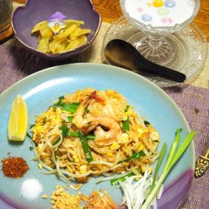 タイ料理の人気メニュー「パッタイ」の美味しさはソースで決まる!