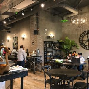 かの有名なインテリジェンシア・コーヒーを楽しめる!サードウェーブコーヒーの「GREENDOOR」カフェ