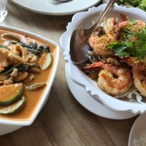 子供と行けるタイ料理♪ココナッツカレーが絶品!「Subhannahong Royal Thai Cuisine」