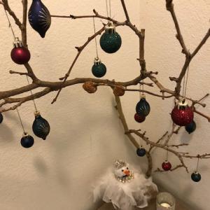 簡単クリスマスクラフトアイデア☆