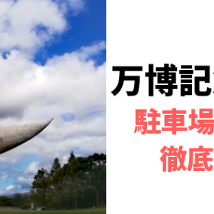 万博記念公園のおすすめ駐車場!料金や混雑状況を徹底調査【2019】