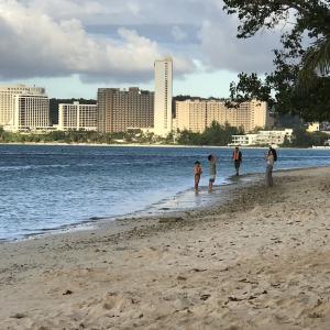 プールやビーチで選ぶならここ!パシフィック・アイランド・クラブ・グアム宿泊記