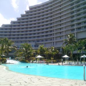 グアム旅行、ゆったり過ごしたい人におすすめ!ホテルニッコーグアムに泊まった感想