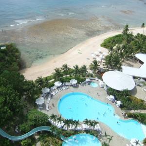 プールで選ぶ!グアムのホテルを徹底比較!【子ども・ファミリーおすすめ編】
