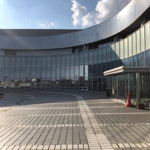 おやじオススメ!焼津文化センター!!