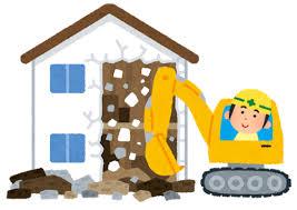 戸建の土地値物件とアパートの土地値物件の相違点
