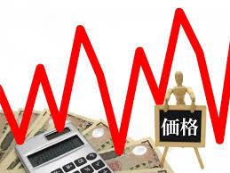 不動産価格の「高騰期・低迷期」「割高・割安」