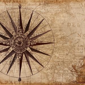 命式?それは生まれてきた時に握りしめてきた地図です