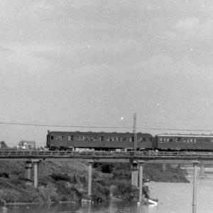 今は昔 フイルムデーターから近鉄最古路線 道明寺線