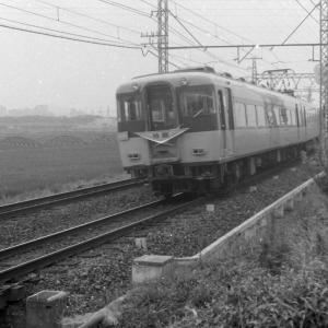 今は昔 近鉄南大阪線 モ16000系 VOL.4