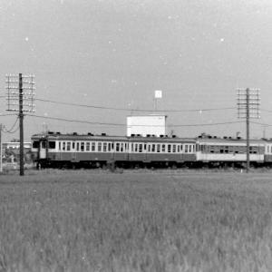 今は昔 国鉄時代 参宮線の気動車