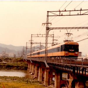 引退が現実的な近鉄12200系