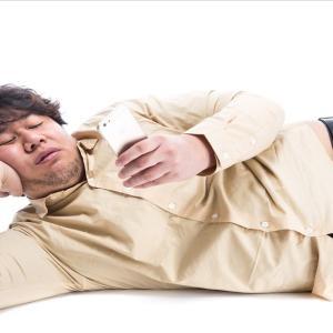 肥満体型の痩せたい筋トレ初心者は自重トレーニングから始めてみよう