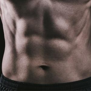 アブローラー以上!?腹筋を鍛えて割れ目を見せる効果的トレーニング