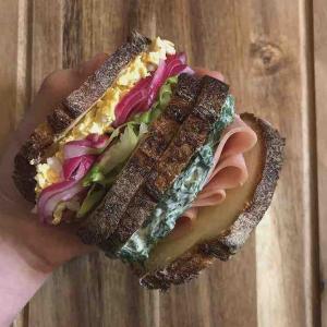 【簡単映え】サンドイッチのアレンジ法7選