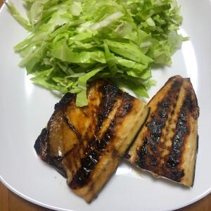 質素なダイエット料理