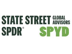 高配当ETF【SPYD】が前年同期比41.1%の減配