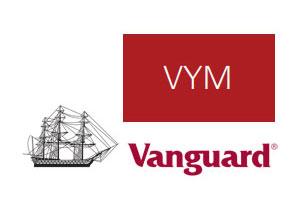 人気高配当ETF【VYM】が前年同期比10.3%の減配!