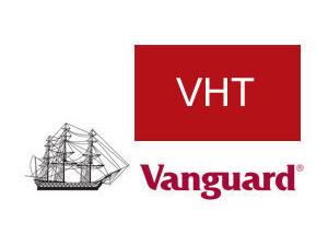 米国ヘルスケア・セクターETF【VHT】が前年同期比0.2%の減配