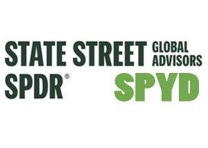 SPDRポートフォリオS&P500高配当株式ETF【SPYD】が2021年6月の分配金を発表。0.3989ドル。前年同期から9.1%の増配