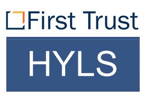 利回り5%台をキープしているファースト・トラスト戦略的ハイイールドETF【HYLS】はアクティブ型だが成績は悪くない