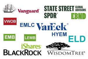 新興国債券ETF【VWOB】【EMB】【HYEM】など7銘柄を徹底比較!
