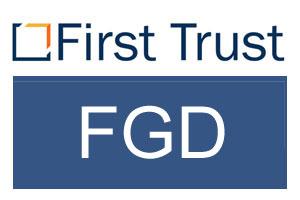 先進国高配当ETF【FGD】(ファースト・トラスト・ダウ・ジョーンズ・グローバル・セレクト・ディヴィデンド・インデックス・ファンド)の2021年9月分配金は0.3537ドル