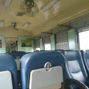 タイの鉄道に乗る37【パヤータイ~バンプルータールワン】