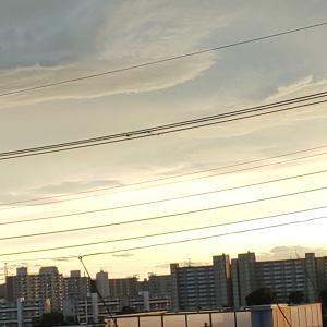 雲の目👁️