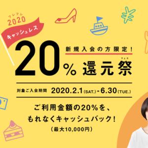 【最大10,000円】家計防衛 キャッシュバック重視 クレカ発行なら・・・