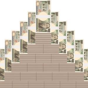 【もしもシリーズ】コヅレンジャー的 1億円の使い方