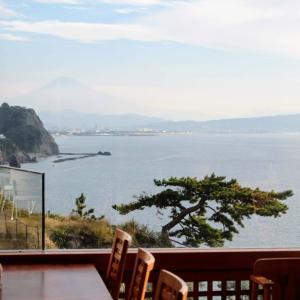 焼津~寸又峡旅行にゃ♥7 朝ご飯は富士山と一緒♥