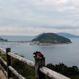 四国♥旅・絶景 柏島にゃ♥2