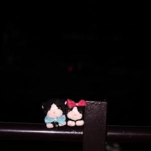 Ginza・空中・散歩 TOKYO MIDTOWN HIBIYAにゃ 3
