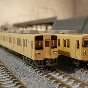 東武8000系8111F運転へ!同じくセイジクリームの81111Fとのコラボがツアーで実現