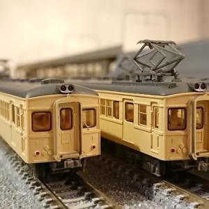 再販売される!東武鉄コレ7800系・7820系