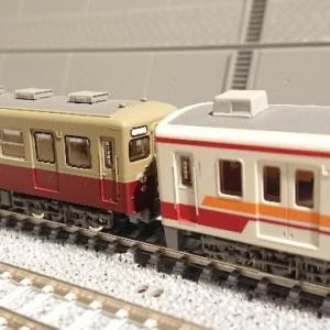過去には実際にあった!東武6000系と6050系の併結運転、今回はリバイバルで・・・