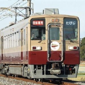 東武6000系リバイバルカラーがもう1編成誕生!野岩線会津線初乗り入れへ!