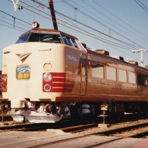 特急「鳥海」が復活!E653系国鉄色K70編成使用の臨時列車で・・・