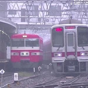 ついに東武30000系31606F+31406Fが東上線へ!残る31609F+31409Fも転属?!