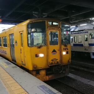 もと常磐線415系が鹿児島で活躍中!