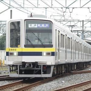 マイクロエース新製品発表!鉄コレに対抗の東武20400系!