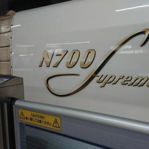 7月1日からN700S営業運転開始!報道陣公開前日も試運転・・・