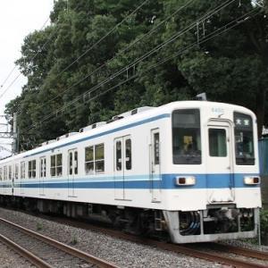 KATOから東武8000系が2020年12月に発売決定!まずは4両編成と2両編成・・・