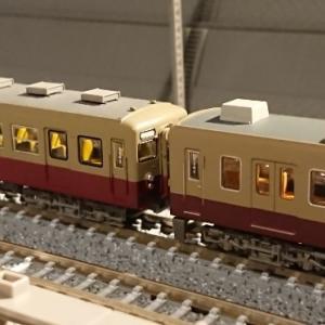東武6050系リバイバルカラー、6000系と併結したら・・・